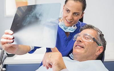 Если у Вас совсем нет зубов Без боли